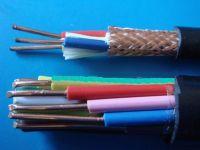 矿用控制电缆性能