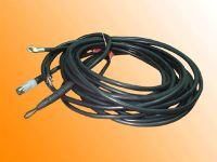 测温电缆用途